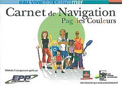 carnet de naviguation